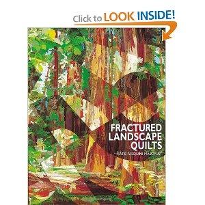 Fractured Landscape Quilts - Katie PM (1073)