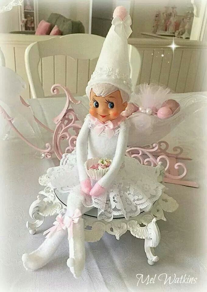 1000+ images about Elf on the Shelf on Pinterest | Pink ... - photo#38