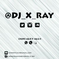 DJ X - RAY - CROWN LOVE RIDDIM (MIX) by DJ_X_RAY on SoundCloud