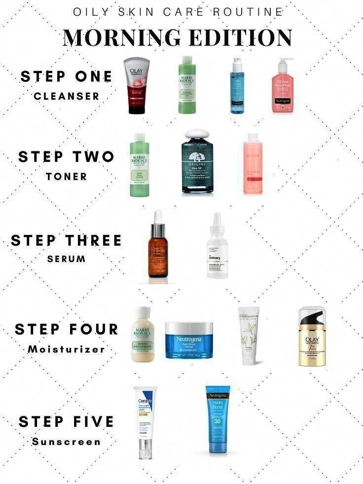 Acessiveis Dermstore Complete Cuidados Products Trending Precos Matinal Arotina Routine Rotina Oily Skin Care Routine Oily Skin Care Skin Care Guide