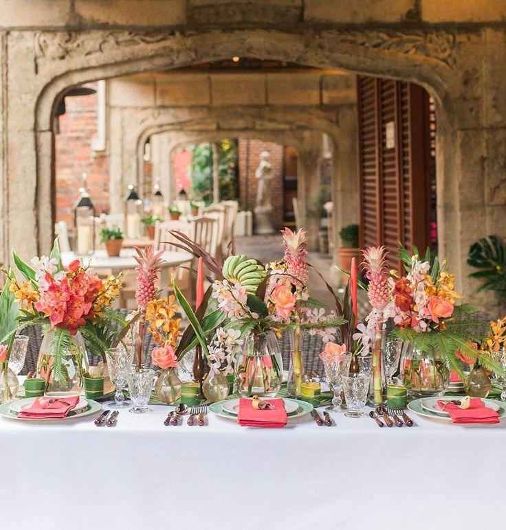 170 best Wedding flowers images on Pinterest