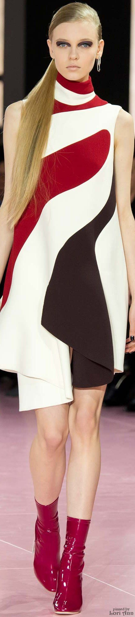 Christian Dior Fall 2015 RTW