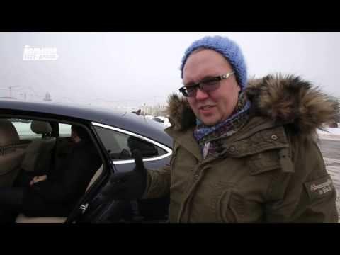 Mercedes-Benz GLE 400 COUPE 2015 - Большой тест-драйв (видеоверсия) / Bi...