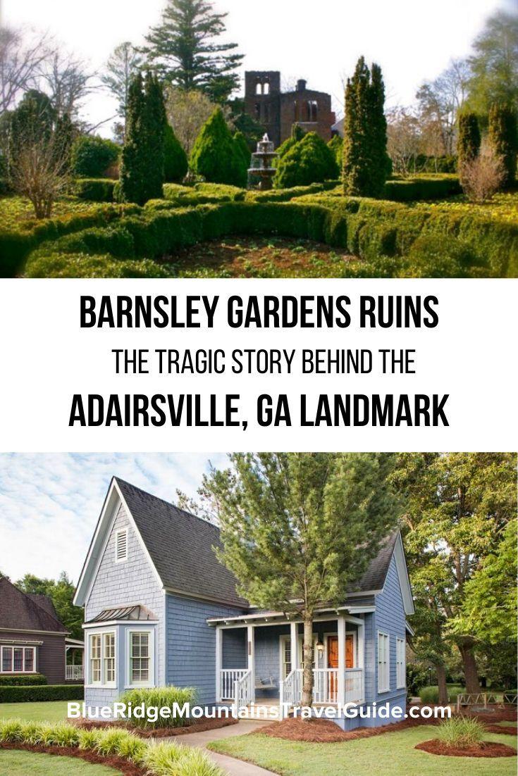 ab0f1c3513713e58b4398a1e0ea6b07c - Barnsley Gardens Resort In Adairsville Ga