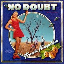 loved No Doubt in the 90s
