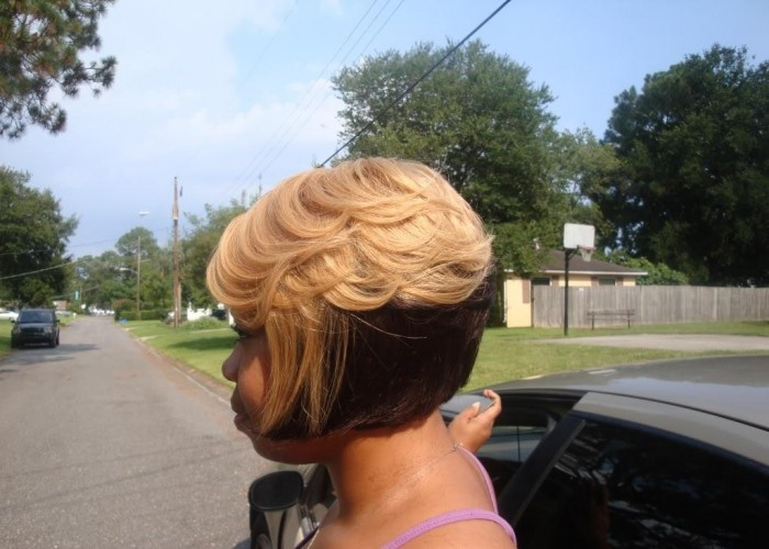 Pictures Of Sew Ins Hair Styles: 133 Best Hair... Images On Pinterest