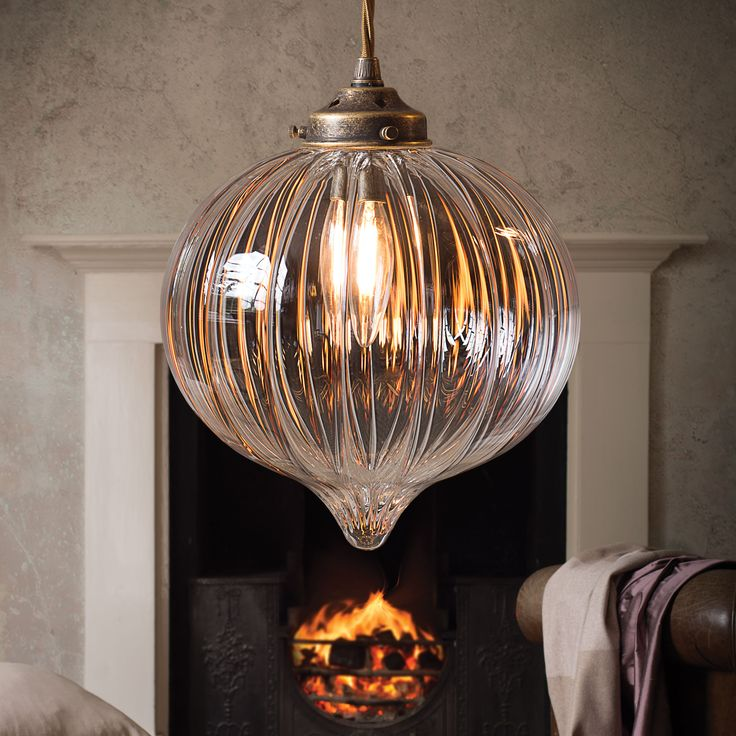 Let's get snug this autumn with our Ava #Pendant.