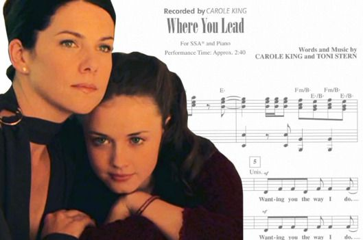Why Gilmore Girls Has the Best Theme Song -- Vulture