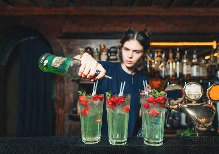 It is a long, long time since gin's only dance partner was tonic. Though still — mostly — clear, it glows luminescent on bar shelves, a bona fide star. Its versatility and broad appeal means it has become the bottle bartenders lean on for new ideas to please difficult customers.