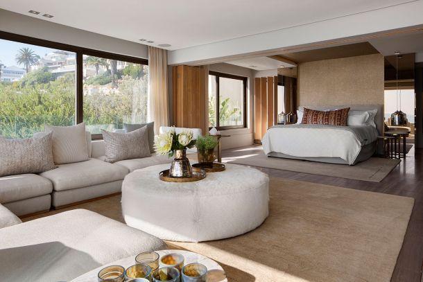 Διαμέρισμα με θέα στο Cape Town