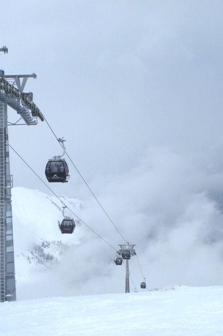Serfaus Fiss Ladis Skigebiet in Tirol Österreich Skiurlaub mit Kindern