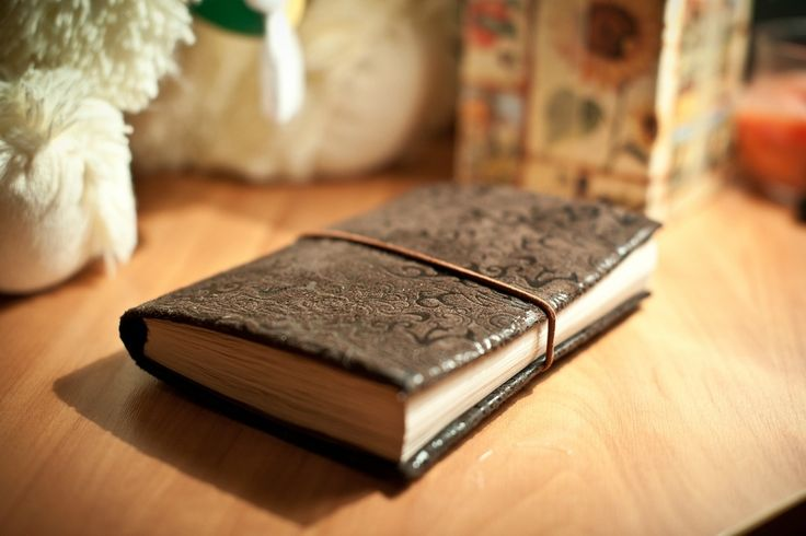 diary, journal, notebook