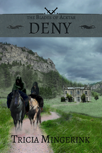 Cover for Deny