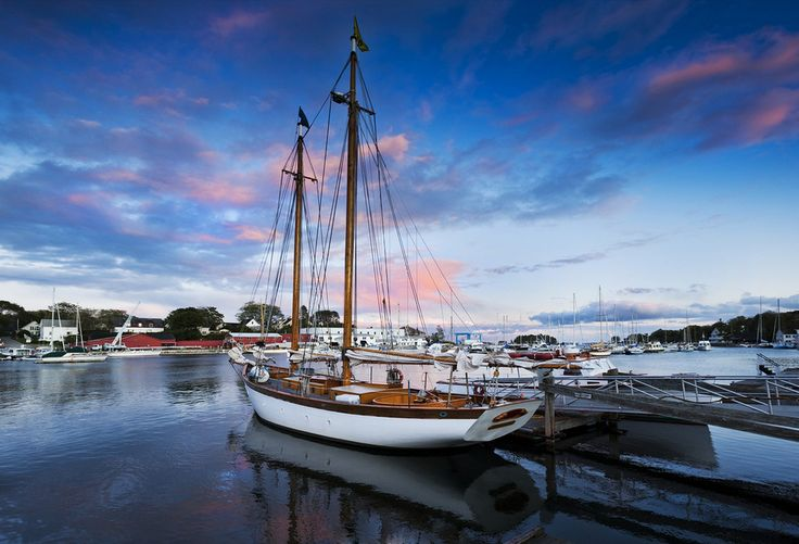 Camden, Maine   24 Small New England Towns You Absolutely Need To Visit