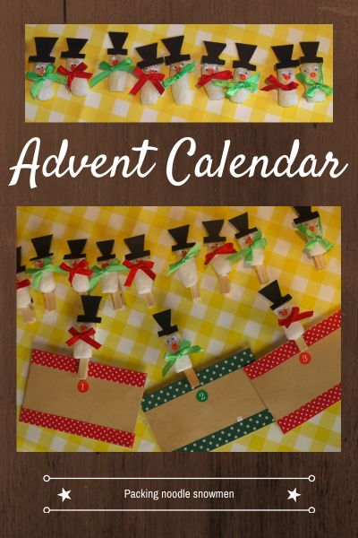 Advent Calendar Ideas Not Chocolate : Best ideas about homemade advent calendars on pinterest