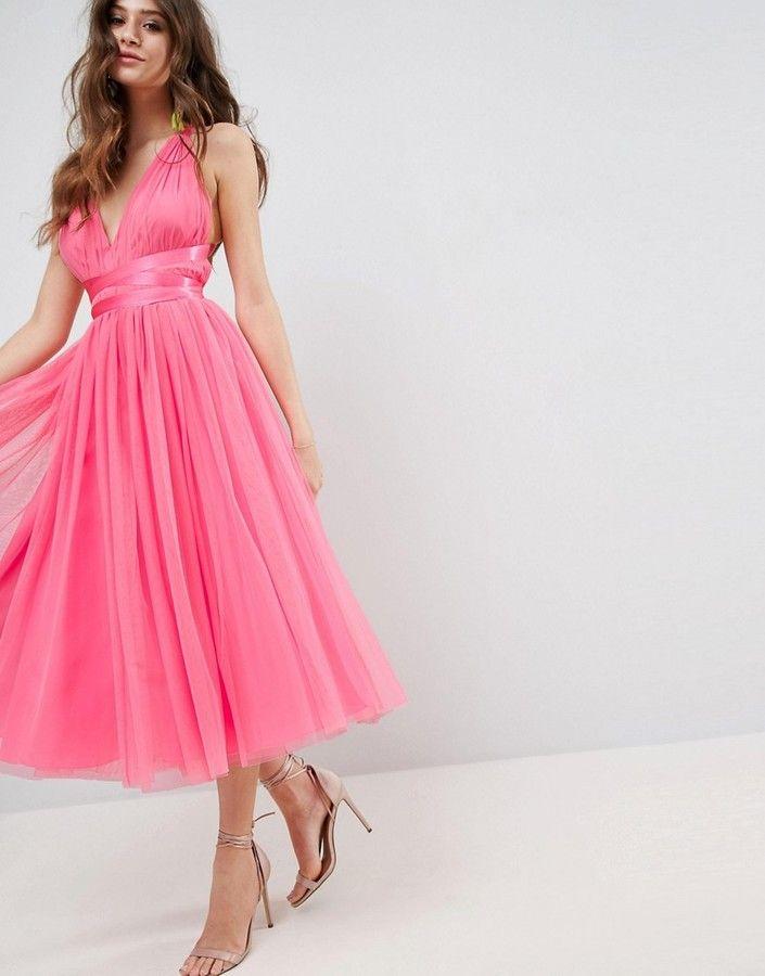Mejores 33 imágenes de fashion en Pinterest   Vestidos para fiesta ...