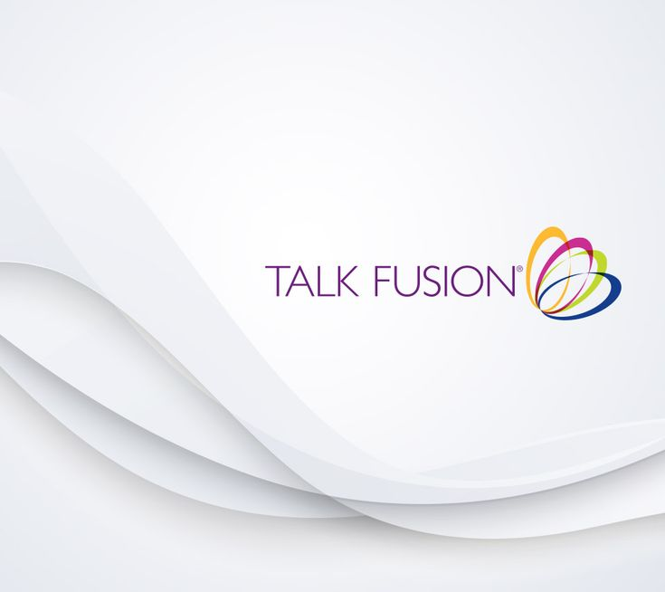 Talk Fusion Back Office