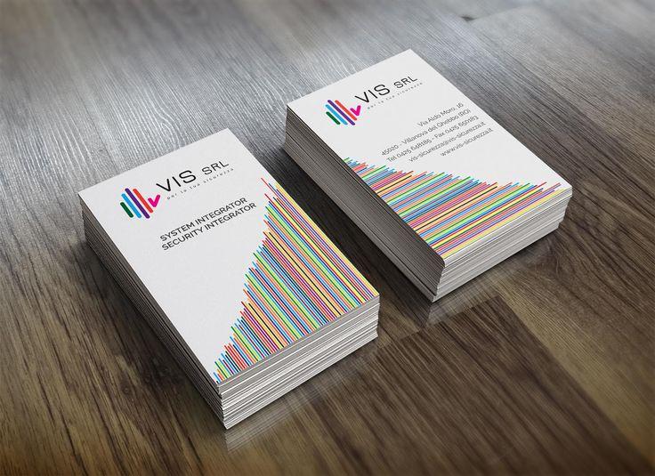 Très Oltre 25 fantastiche idee su Design biglietti da visita su  RM57