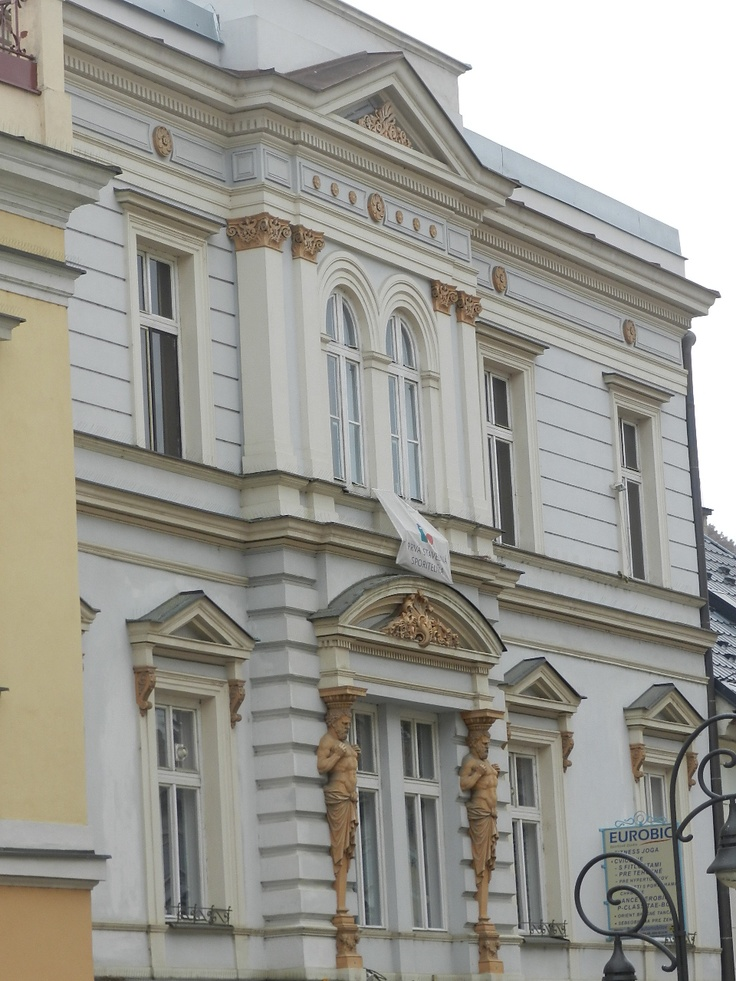 Banská Bystrica, Slowakia