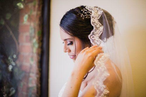 Aica Films — Eliana y Dairo Novias - Brides - Wedding photographers- Fotografos de bodas  © Aica Films.