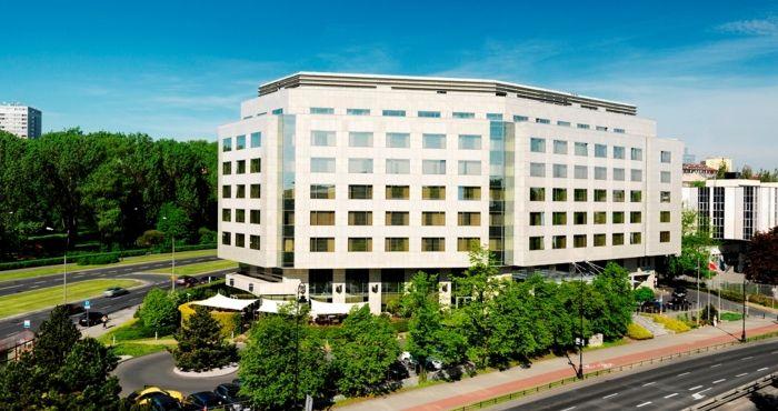 REGENT WARSAW HOTEL | prosportshotels.com