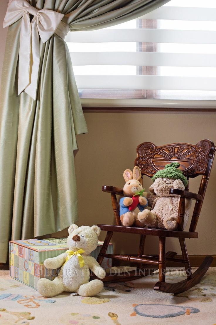 106 best Window Treatments images on Pinterest | Window treatments ...
