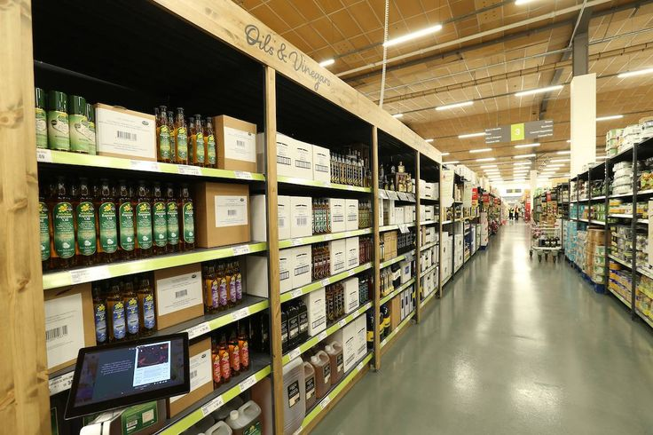 Musgrave MarketPlace unveils 'cash and carry of the future' in Ballymun