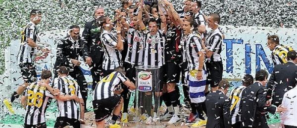 scudetto 2011/2012