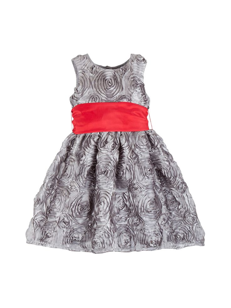 Joe-Ella designs dresses to make all of your little girl's princess dreams come true. Based in Toronto, this esteemed children's clothing brand uses flower appliqués, satiny sashes, ruffled hemlines, gathered bodices and bows to create super-sweet frocks for baby fashionistas and girls up to size 16. From purple cotton dresses printed with white butterflies to glittery sequined numbers in summery fuchsia, Joe-Ella's stunning dress collection offers the perfect outfit for her next holiday…