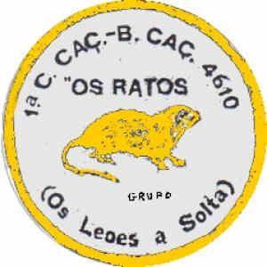 1ª Companhia de Caçadores do Batalhão de Caçadores 4610/73 Guiné