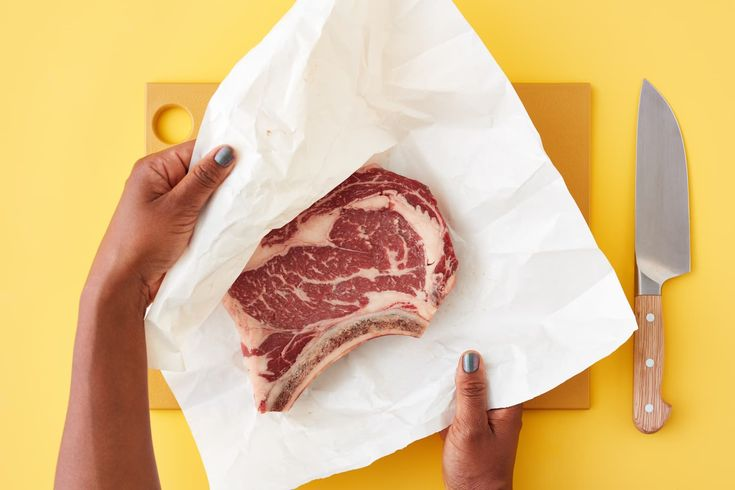 How to Be a Cook Who Makes Tender, Juicy Meat Every Single Time
