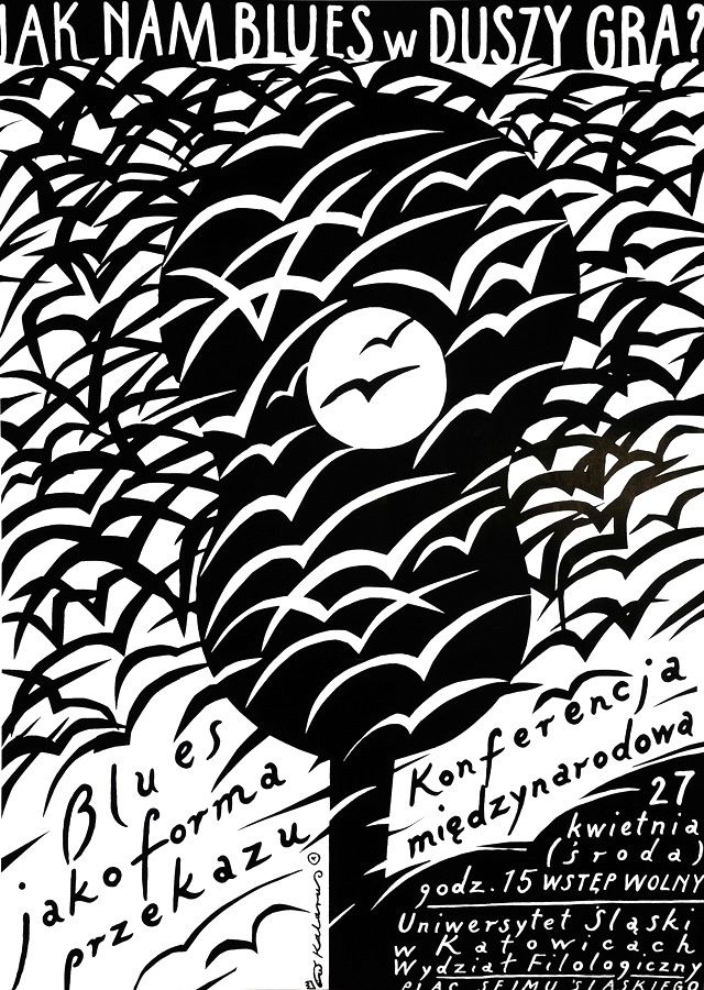 Roman Kalarus, Jak nam blues w duszy gra, 2011