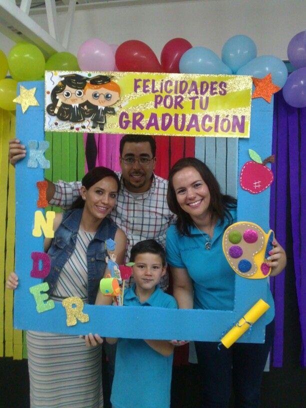 Resultado De Imagen Para Photocall Graduacion Con Imagenes