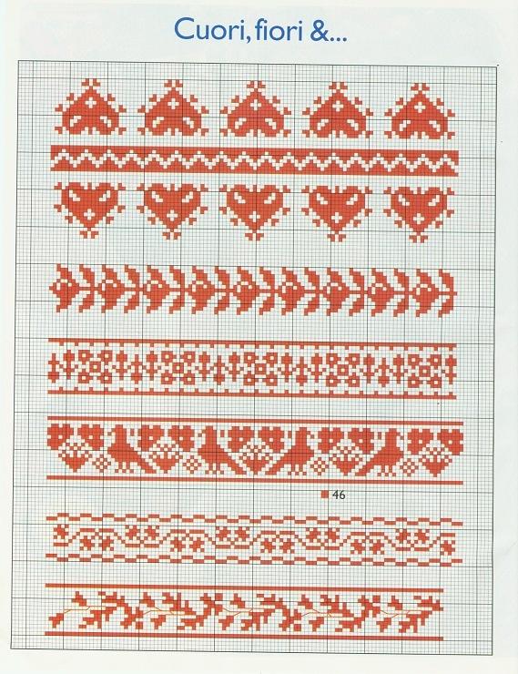 Gallery.ru / Фото #2 - Rakam Saper Fare Natale tante idee-Colore su Colore - Orlanda