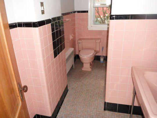 20 der schlechtesten Badezimmer-Design-Ideen, die …