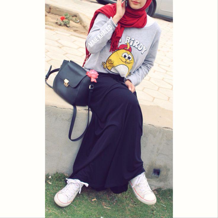 #hijabfashion #hijab #hijaboutfit #hijablookbook #hijabmodesty #hijabmuslim #hijablook #hijabi #chichijab #cairostyle  #modestmode  #modesty #summerfashion #hijablove #elegant #elegance #instafashion #fashionista #fashion #ootd #lookoftheday #lookbook #fashionstatement #hijabifashion #accessories #streetstyle #hijabstreetstyle #hijabystreetstyle