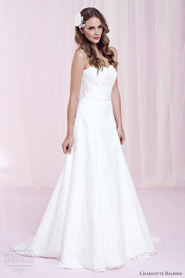 Zara Wedding Dress Charlotte Balbier 55