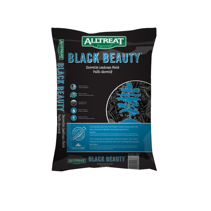 Black Mulch, for more info go to http://www.alltreat.com