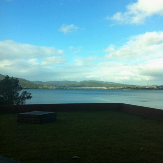 Glorious Hobart !