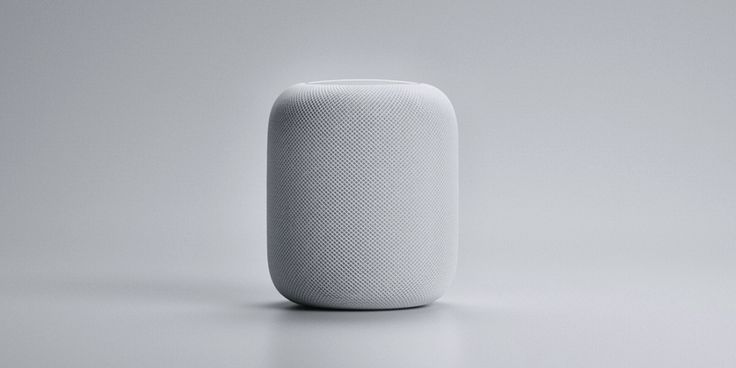 A lot of people think Apple's new HomePod speaker looks like a roll of toilet paper...or a marshmallow (AAPL) #Correctrade #Trading #News
