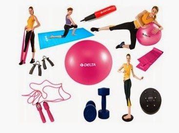 KADINCA YORUMLAR: Kliksa'dan 1 kişiye Pilates ve Egzersiz Seti Hediy...