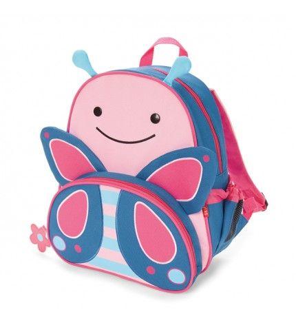 ZOO Pack Motylek plecaczek dla dzieci SKIP HOP