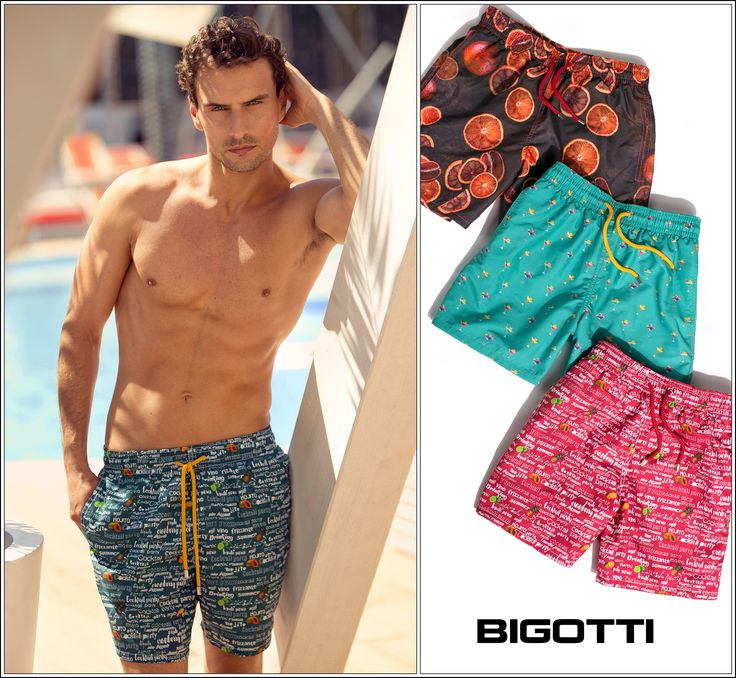 #Beach or #pool - #boost your #mood #wearing the #Bigotti #swimshorts with #original #prints and #vibrant #colours www.bigotti.ro #Bigottiromania #moda #barbati #mensfashion #mensclothing #beachwear #mensstyle #casual #summerfashion #summertime #followus