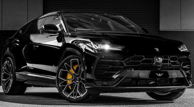 Wheelsandmore Lamborghini Urus Lamborghini Ford Fiesta St Maserati Granturismo