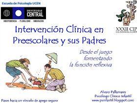 Psicologia Infantil: El uso de la tecnología en la investigación y práctica de la psicología infantil