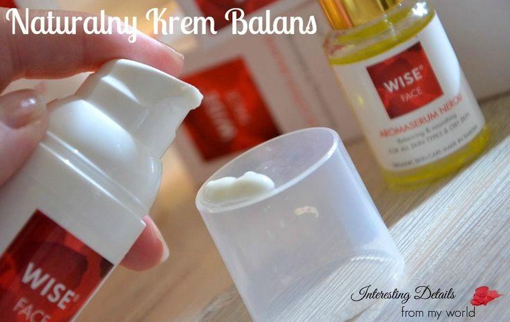 eko kosmetyki dla skóry tłustej i trądzikowej http://www.wisepolska.pl/skora-tradzkowa-tlusta/
