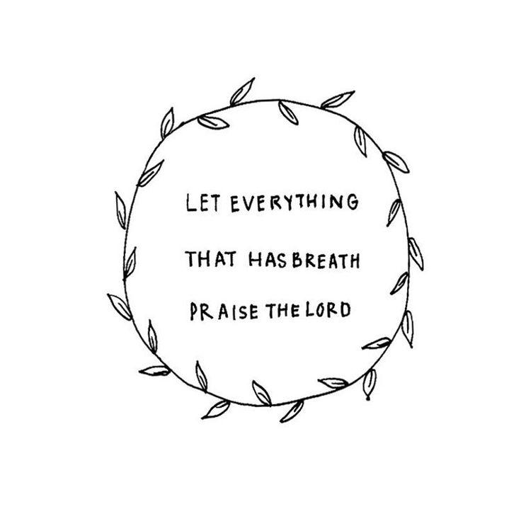 Praise unending