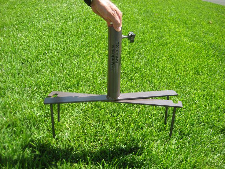 Garden Umbrella Base Wickes: 25+ Best Ideas About Table Umbrella On Pinterest
