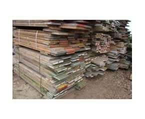 5ft used scaffold board