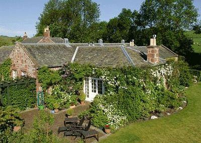 19 Best Stone Cottages Images On Pinterest